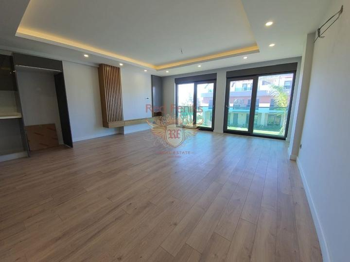 Квартиры дуплекс 3+1. Новый Жилой комплекс с аквапарком. Дидим, купить квартиру в Алтынкум