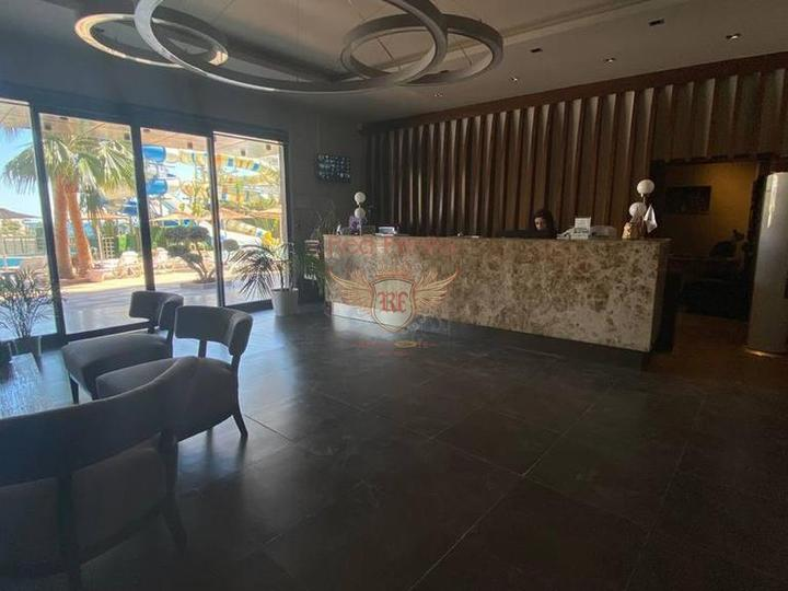 Apartment 1 + 1 in Calishe Fethiye For Sale, apartment for sale in Fethiye, sale apartment in Fethiye, buy home in Turkey
