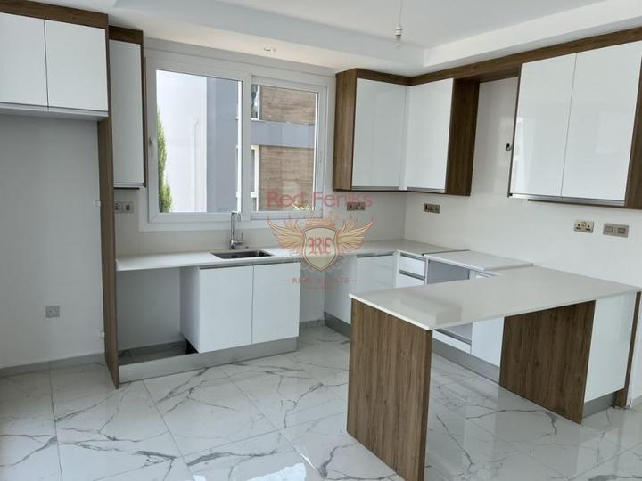 Квартира 3+1 в Чалыше-Фетхие в шаговой доступности до пляжа, купить квартиру в Фетхие