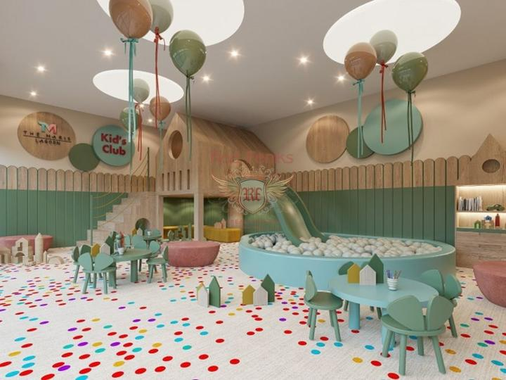 For sale EXCLUSIVE VILLA On Chovalle Island - Fethiye with PRIVATE BEACH, buy home in Turkey, buy villa in Фетхие, villa near the sea Фетхие