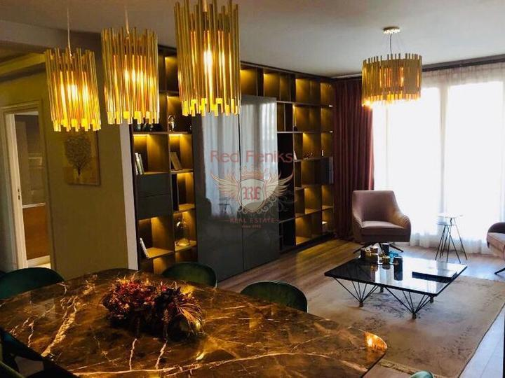 Новые квартиры в Анталии всего в 150м до моря, купить квартиру в Анталия