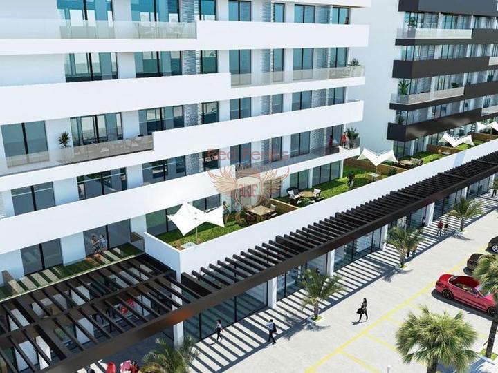 Самые роскошные виллы в Кемере с возможностью получения Турецкого гражданства, Дом в Анталия Турция
