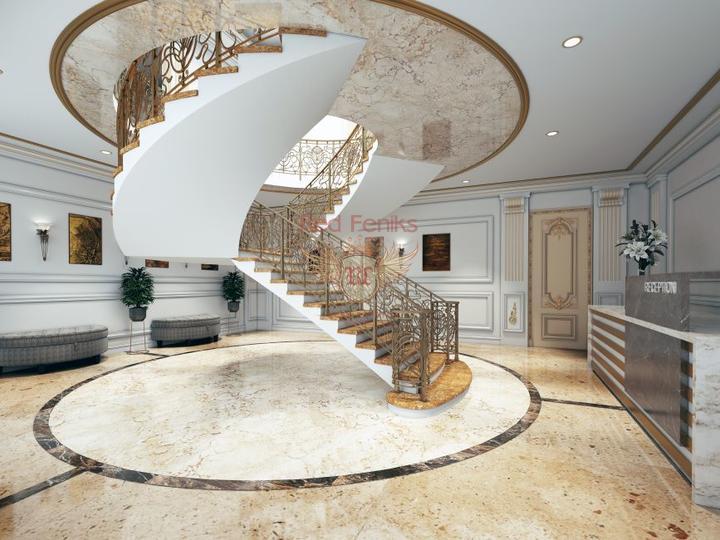 Villa 4 + 1 am Calis Beach - Fethiye zu verkaufen, Haus mit Meerblick zum Verkauf in Turkey, Haus in Turkey kaufen