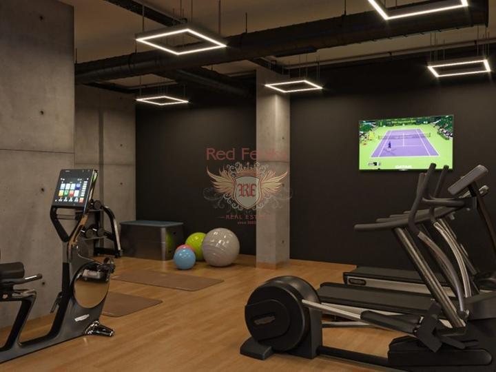 Меблированная вилла 3+1 в Узюмлю-Фетхие, Дом в Фетхие Турция