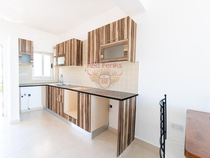 Neues Projekt, 2 + 1 Wohnungen (Maisonetten) in Oba, Alanya, Wohnungen zum Verkauf in Turkey, Wohnungen in Turkey Verkauf, Wohnung zum Verkauf in Alanya