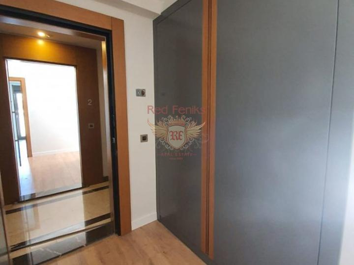 For Sale Apartment 3 + 1 in Calishe Fethiye within walking distance to the beach, sea view apartment for sale in Turkey, buy apartment in Фетхие, house in Фетхие buy