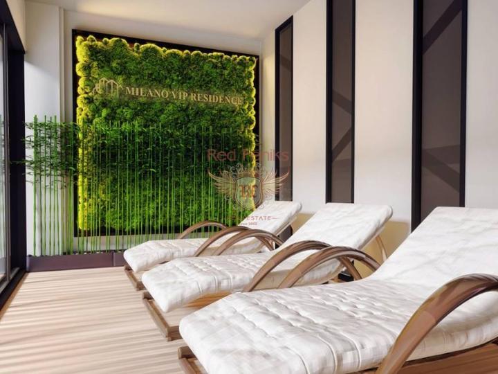 4 + 1 Villa am Meer in Calishe Fethiye zu verkaufen, Villa in Fethiye kaufen, Villa in der Nahe des Meeres Fethiye
