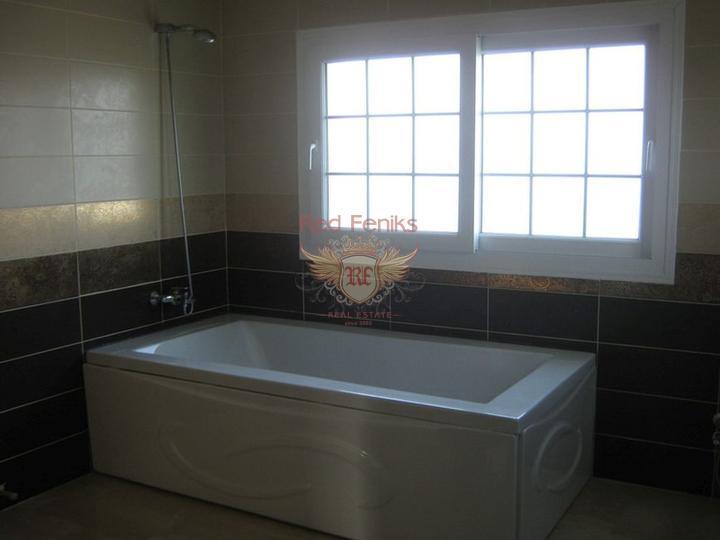 Просторная квартира в Анталии 4+1, купить квартиру в Анталия