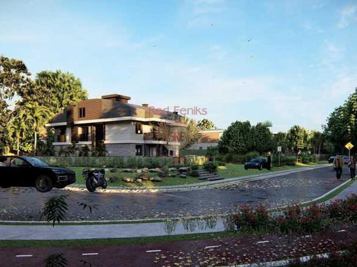 Роскошная 4-х спальная вилла с большим бассейном, центральным отоплением и кондиционерами, купить виллу в Кирения
