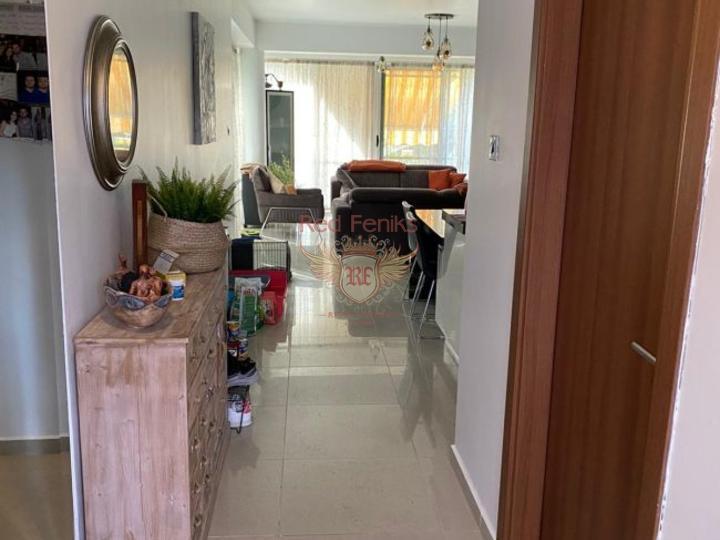 Новый комплекс с бассейном и охраной в Даламане, Квартира в Даламан Турция