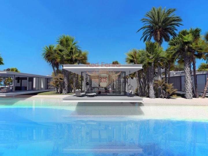 3 + 1 Duplex Apartment Near Calis Fethiye Beach for sale, Turkey real estate, property in Turkey, flats in Фетхие, apartments in Фетхие