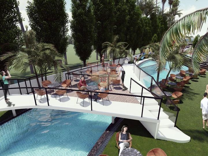 4 + 1 Villen im Hisaronu Center - Fethiye zu verkaufen, Villa in Fethiye kaufen, Villa in der Nahe des Meeres Fethiye