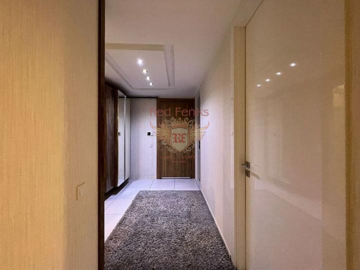 Villa 3 + 1 in Gold City, Haus in der Nahe des Meeres Turkey, Haus Kaufen in Alanya