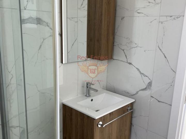 Двухэтажные виллы 4+1 160 кв.м в Белеке на стадии строительства в рассрочку, купить виллу в Анталия