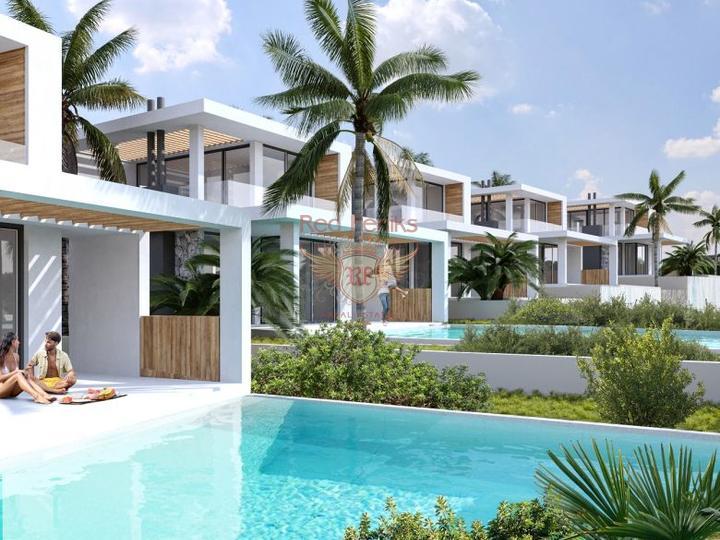 Новый проект, квартиры 3+1 (дуплексы) в районе Оба, Алания, купить квартиру в Алания