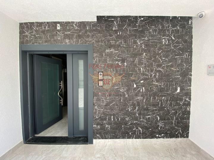 Роскошные виллы 5+1 люксового класса в Дошемеалты, купить дом в Анталия