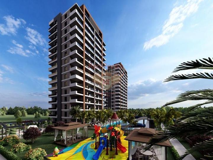 Новая 3 спальная вилла + камин + кухонные шкафы + недалеко от моря, Дом в Кирения Северный Кипр