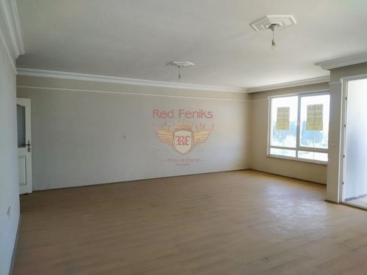 Один из самых амбициозных проектов Анталии, Квартира в Анталия Турция