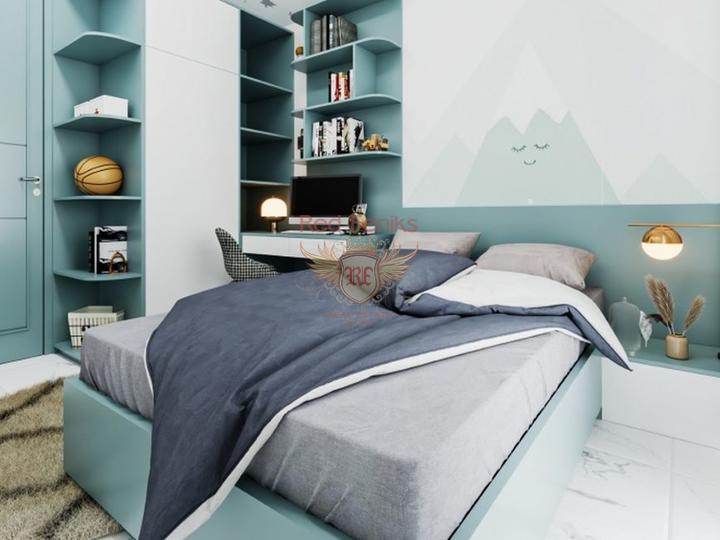 Продается один из лучших Бютик-отелей Бодрума на берегу Егейского моря., купить коммерческую в Бодрум