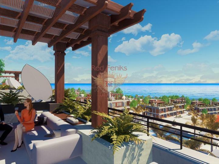 Роскошная 4-х спальная вилла с большим бассейном, центральным отоплением и кондиционерами, Вилла в Кирения Северный Кипр