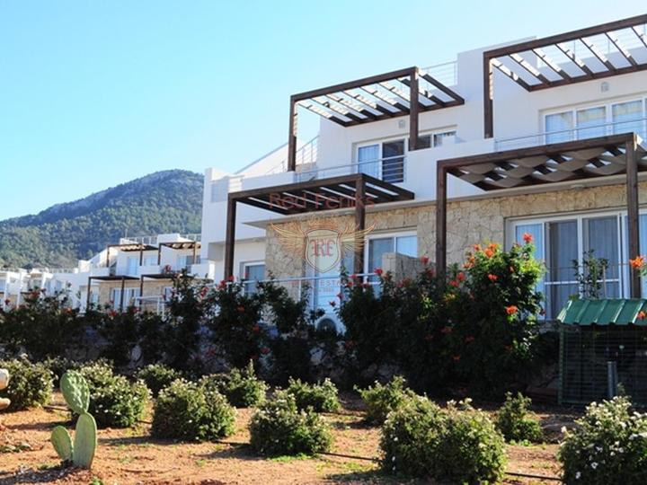 New project, 3 + 1 apartments (duplexes) in Oba, Alanya, Turkey real estate, property in Turkey, flats in Alanya, apartments in Alanya