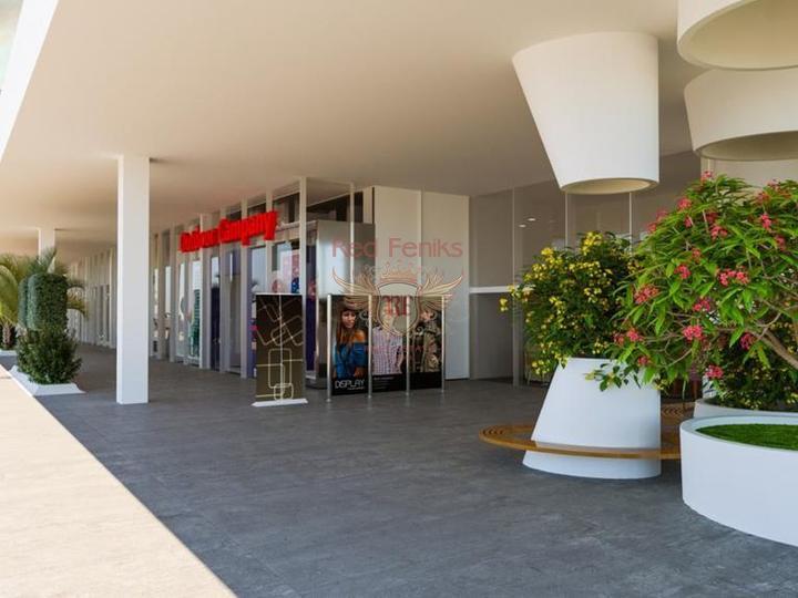Бютик отель в 300 метрах от пляжа 27 номеров, кафе, сауна, хамам и басейн, купить коммерческую в Анталия