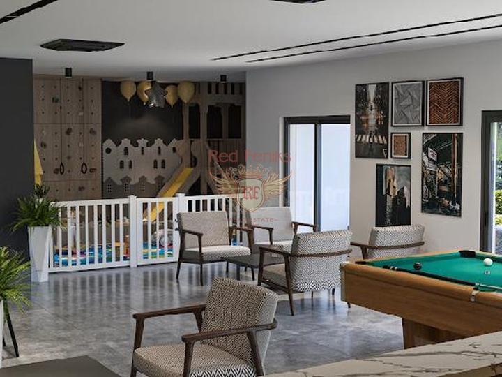 Вилла 5+2 в трехсот метрах от пляжа в Кемере, Дом в Анталия Турция