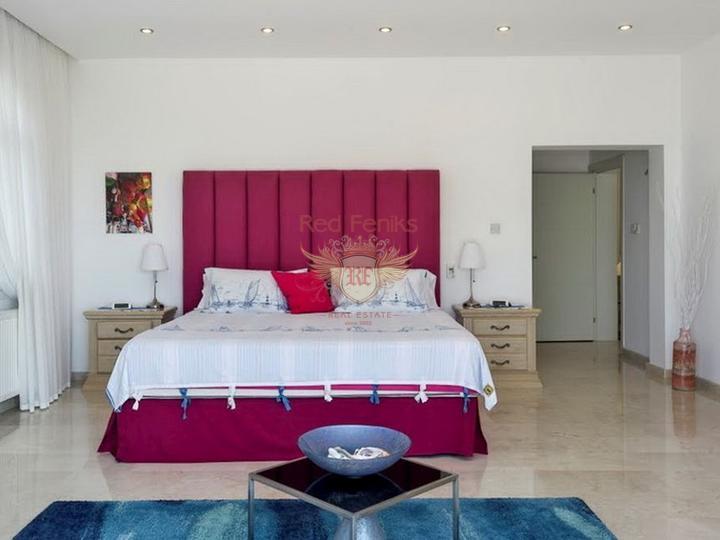 Великолепное роскошное полностью меблированное бунгало, купить виллу в Кирения