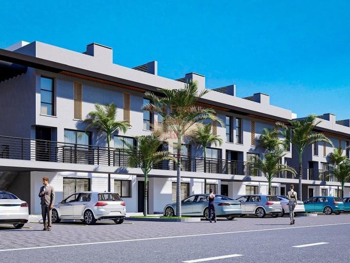 Квартира в Алании 2+1 на первой линии в новом жилом комплексе, купить квартиру в Алания
