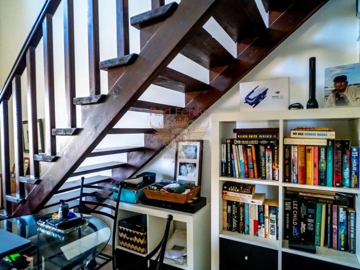 Полностью меблированный Апарт-Отель в 150 м от пляжа в Коньяалты/Анталия, купить коммерческую недвижимость в Анталия