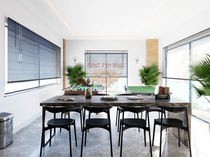 Triplex Villa in Ovagik Fethiye for sale, Turkey real estate, property in Turkey, Фетхие house sale
