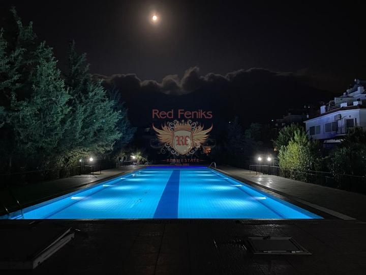 Самый крупный особняк ультра класса 5+1 в Анталии с возможностью получения турецкого гражданства, купить дом в Анталия