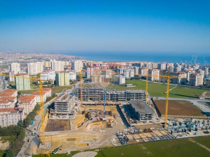 Вилла 4 спальни в Лапте, Дом в Кирения Северный Кипр