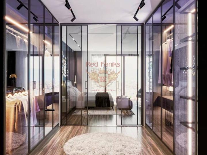 Элитная вилла в экологически чистом месте Алании, Оба, Вилла в Алания Турция