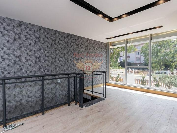 For Sale 2 + 1 Apartments on the first coastline of Fethiye-Calis, sea view apartment for sale in Turkey, buy apartment in Фетхие, house in Фетхие buy