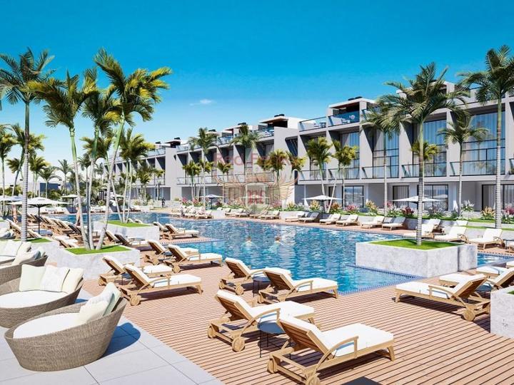 Вилла 5+1 330 кв.м с видом на море в Каше, купить виллу в Анталия