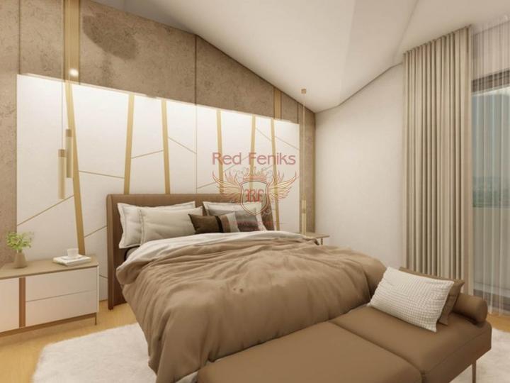 Продается один из лучших Бютик-отелей Бодрума на берегу Егейского моря., купить коммерческую недвижимость в Бодрум