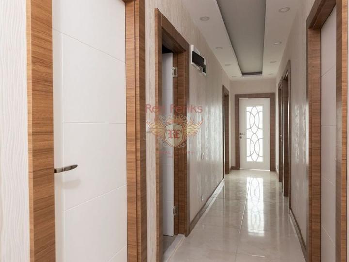 РОСКОШНЫЕ КВАРТИРЫ 3+1 С ГАРАНТИЕЙ АРЕНДЫ, Квартира в Стамбул Турция