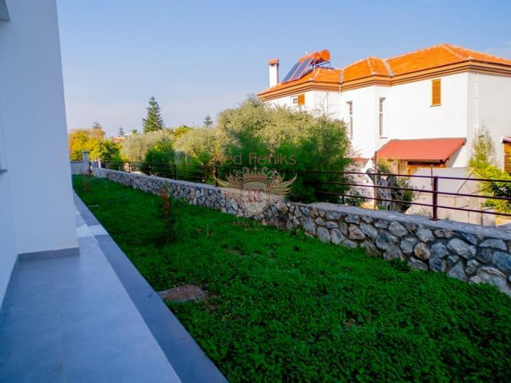 Апартамент 1+1 в элитном комплексе в Алании, Квартира в Алания Турция