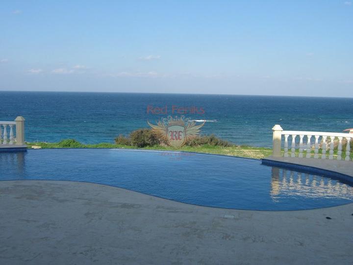 Exklusive Villa in Ovacik Fethiye zu verkaufen. 1.500 m2 Land, Villa in Fethiye kaufen, Villa in der Nahe des Meeres Fethiye