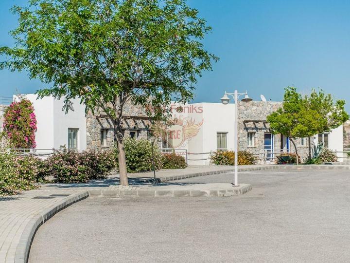 Новые квартиры в элитном комплексе в Алании, купить квартиру в Алания