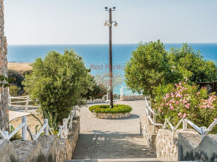 Виллы 6+1 с возможностью получения турецкого гражданства для всех членов семьи, купить дом в Анталия