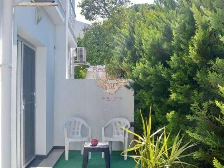 Срочная продажа квартиры с 1 спальней в Кирении, купить квартиру в Кирения