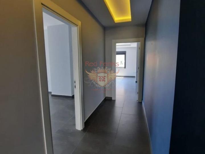 Квартира 2+1 в новом доме. Махмутлар, Квартира в Алания Турция