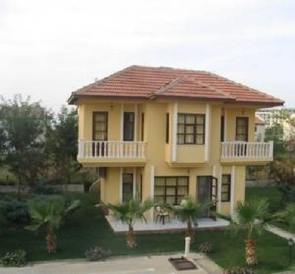 Купить дом в алании цена на недвижимость в европе