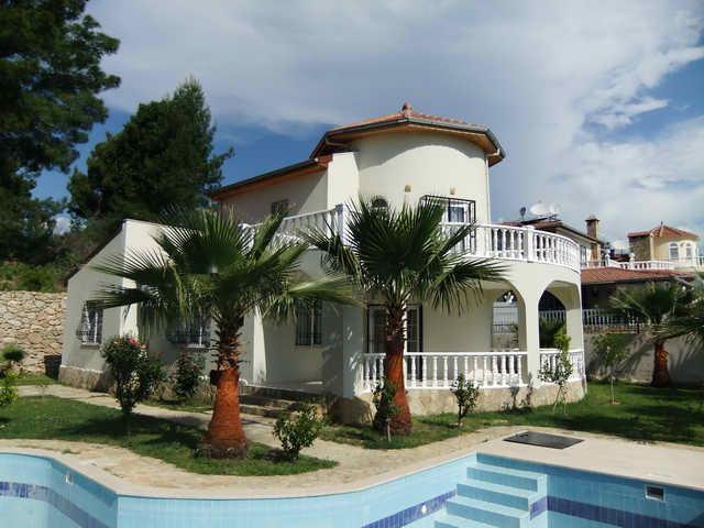 Турция купить дом сдача в аренду недвижимости в дубае