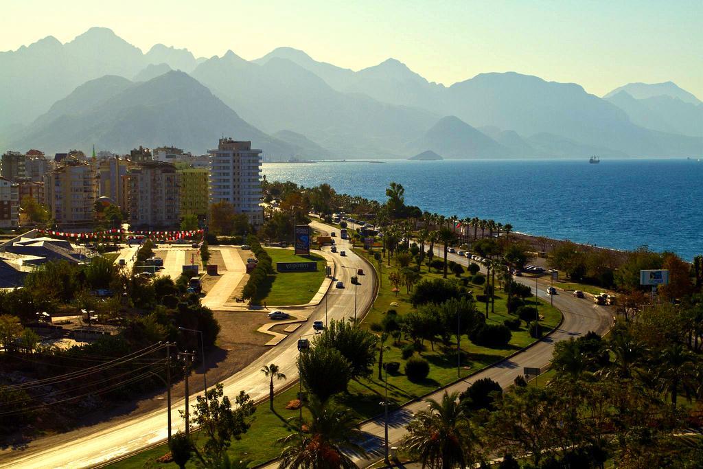 Аренда квартиры в Турции  krishakz