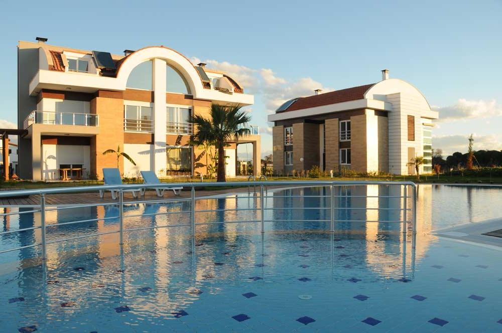 Распродажа недвижимости в турции