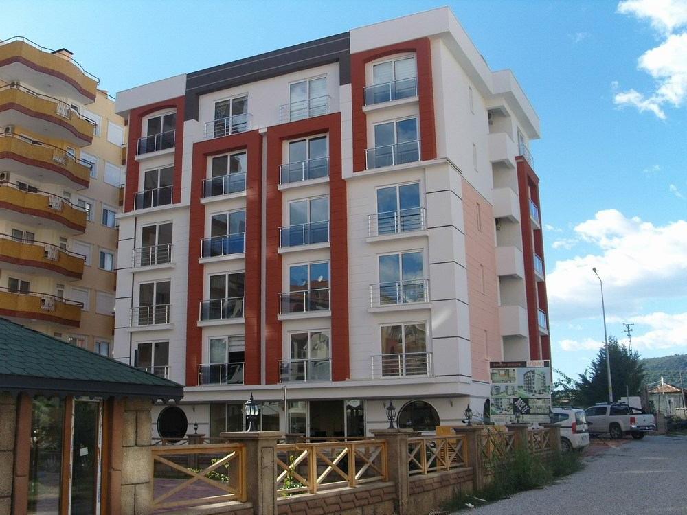 Цены на квартиры в турции вторичное жилье арендовать недвижимость в оаэ