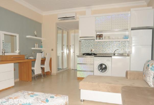 Как арендовать квартиру в Турции на длительный срок